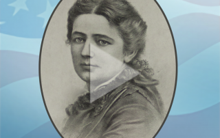 Victoria Woodhull APP