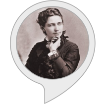 America's Victoria, Remembering Victoria Woodhull is now an Alexa Skill!