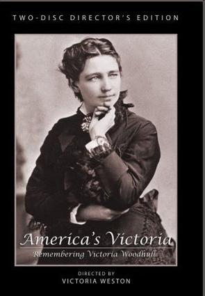America's Victoria, Remembering Victoria Woodhull